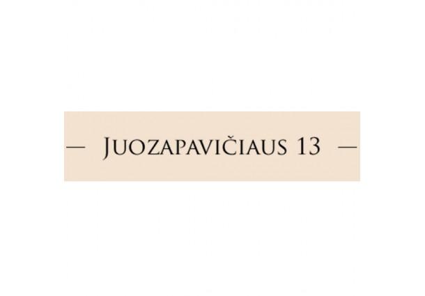 Juozapavičiaus 13