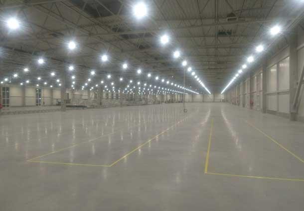 Daugiau nei 100.000 m3 sandarumas iš vidaus (Building more of 100,000 m3 tightness from inside)